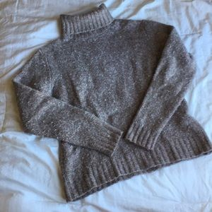 LL Bean Wool Sweater